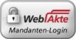 WebAkten Login für Mandanten